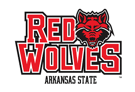 Arkansas travel logos images Arkansas state vs fiu the other game fiu panthers prowl