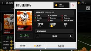 what teams are playing on thanksgiving list of thanksgiving elite players madden nfl mobile discussion