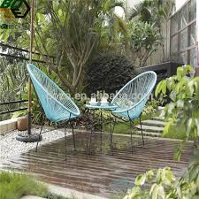 Butterfly Patio Chair Outdoor Wicker String Chair Outdoor Wicker String Chair Suppliers