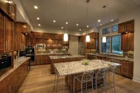 kitchen luxury classic kitchen design with fancy chandelier and full size of kitchen minimalist dining space with stools and marble top kitchen island also lovely
