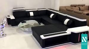sofa mit led beleuchtung nativo möbel österreich designer sofa cesaro mit led