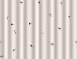 bee pinstripe swedish grey u0026 charcoal wallpaper peony u0026 sage