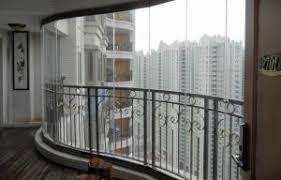 china beautiful decorative vintage wrought iron balcony railing
