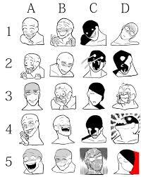 Different Meme Faces - best 25 creepy drawings ideas on pinterest creepy art