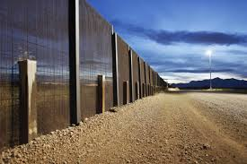 Exclusive No Wall But More High Tech Gear Fencing Sought By