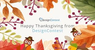 happy thanksgiving to you and your family designcontest