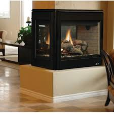 superior drt4000 multi view direct vent gas fireplace