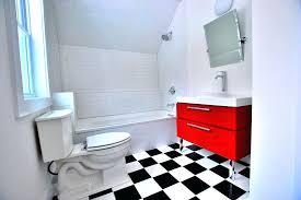 Red Bathroom Cabinets Cozy Red Bathroom Vanity Image Of Red Bathroom Vanity Sets Red