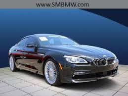 bmw alpina b6 price used bmw alpina b6 gran coupe for sale in los angeles ca edmunds