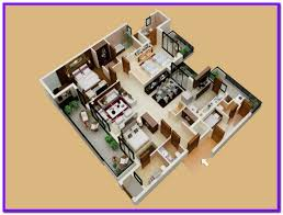 plan collection three bedroom house plan collection interior for house