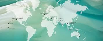 Bora Bora On Map Of The World by Accommodations Around The World With Four Seasons U2014february Tcs