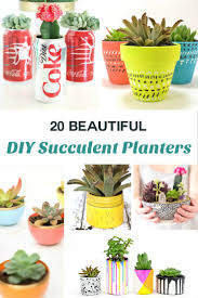 succulent planter 20 beautiful diy succulent planter ideas diycandy com