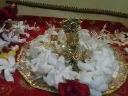 How To Decorate Janmashtami At Home Janmashtmi Celebration At My Home In Babai Youtube