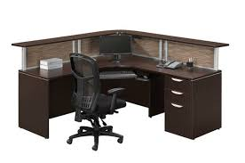 Affordable Reception Desk Affordable Reception Desk With Locking Drawers Usedofficefurniture