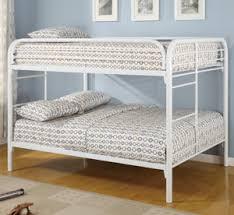 Iron Bunk Bed Metal Bunk Beds Archives All American Furniture Buy 4 Less