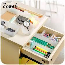 1pc organizer trays home office storage kitchen bathroom closet