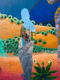 Coit Tower Murals Diego Rivera by Glancing Blows Truths Secrets And Lies In The City By The Bay