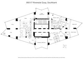 eureka penthouse l86 7 riverside quay southbank yay house
