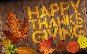 happy thanksgiving 4k wallpaper free 4k wallpaper