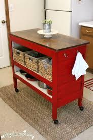 96 best old dresser into kitchen island images on pinterest