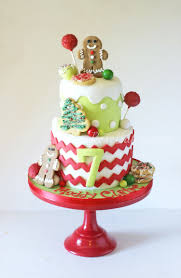 christmas cookie decorating birthday party cake rose bakes