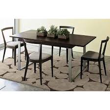 Design Within Reach Dining Chairs Lance Dining Extension Table 7718 From Design Within Reach