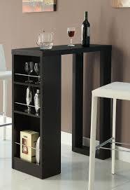 Zuo Modern Bar Table Zuo Christabel Folding Bar Table Home Furnishings
