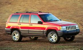 jeep cherokee chief xj jeep a brief history autonxt