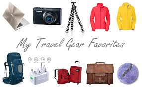 Delaware travel gear images My travel gear favorites a giveaway breadcrumbs guide jpg