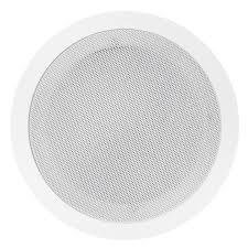 3 Way Ceiling Speakers by Ugly Cable 4 X 6 5in In Ceiling Speakers Poly Prop Cone 100w