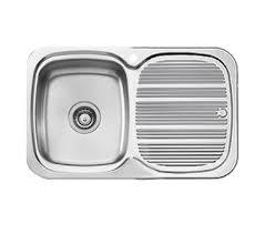 Top Mounted Kitchen Sinks - Stainless steel kitchen sinks australia