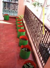 balcony gardening bag bulk bags u0026 sacks aadrika organic farms