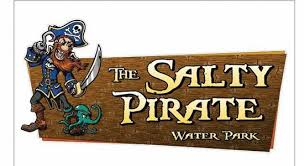 upcoming events the salty pirate water slide glow and dance