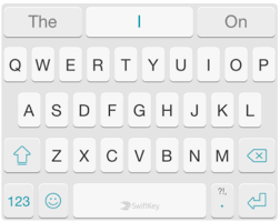 swift keyboard themes hack swiftkey on ios vs android apples to oranges