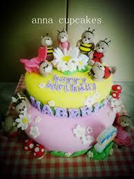 anna cakes u0026 cupcakes from cheras selangor birthday cakes for
