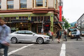 2015 Buick Enclave Premium Awd Road Test Review The Car Magazine by 2017 Buick Lacrosse First Drive Road Test And Review Automobile