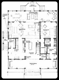 Dogtrot House Floor Plans The Magnolia Dogtrot Plans Available From Humid Solutions