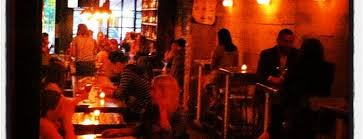 Top Ten Bars In Nyc The 15 Best Wine Bars In The East Village New York