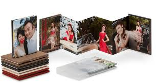 magnetic page photo album hardcover mini accordion wave books bay photo lab bay photo lab