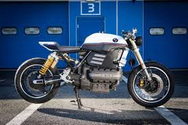 bmw motorcycle cafe racer bmw k1100 lt cafe racer
