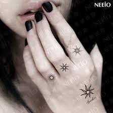 8 best small sun tattoo images on pinterest small sun tattoos