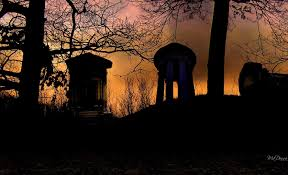 hd halloween wallpapers 1080p spooky tag wallpapers cemetery tees haunging sky sunset halloween