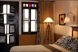chambre style africain deco chambre style afrique 100 images d coration ethnique chic