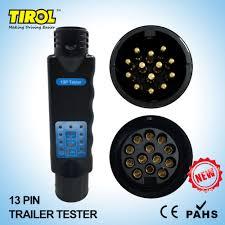 aliexpress com buy tirol 13 pin towing trailer car caravan tow