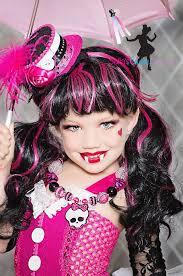 Monster Halloween Costumes Girls Monster Draculara Inspired Tutu Costume Halloween