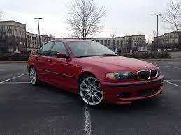 2004 bmw 330i zhp 2004 bmw 330i zhp 52k 15 000 raleigh nc used cars