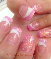 solar nail nails pinterest solar nails solar and pretty nails