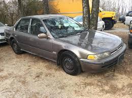 1992 honda accord for sale carsforsale com