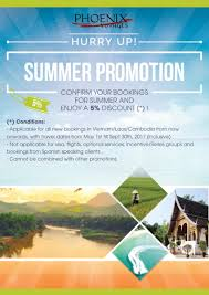 Ile Vietnam Sud This Summer Phoenix Voyages Launches Promotions On Its Trips To