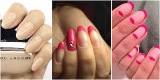 12 passionate nail shapes of 2017 with alluring designs